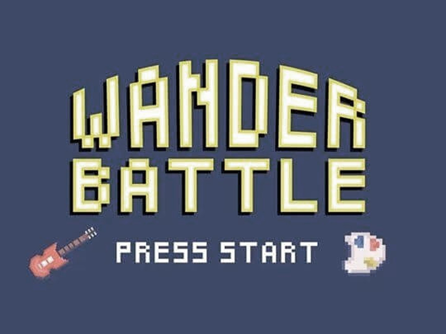 Logo for Wanderbattle