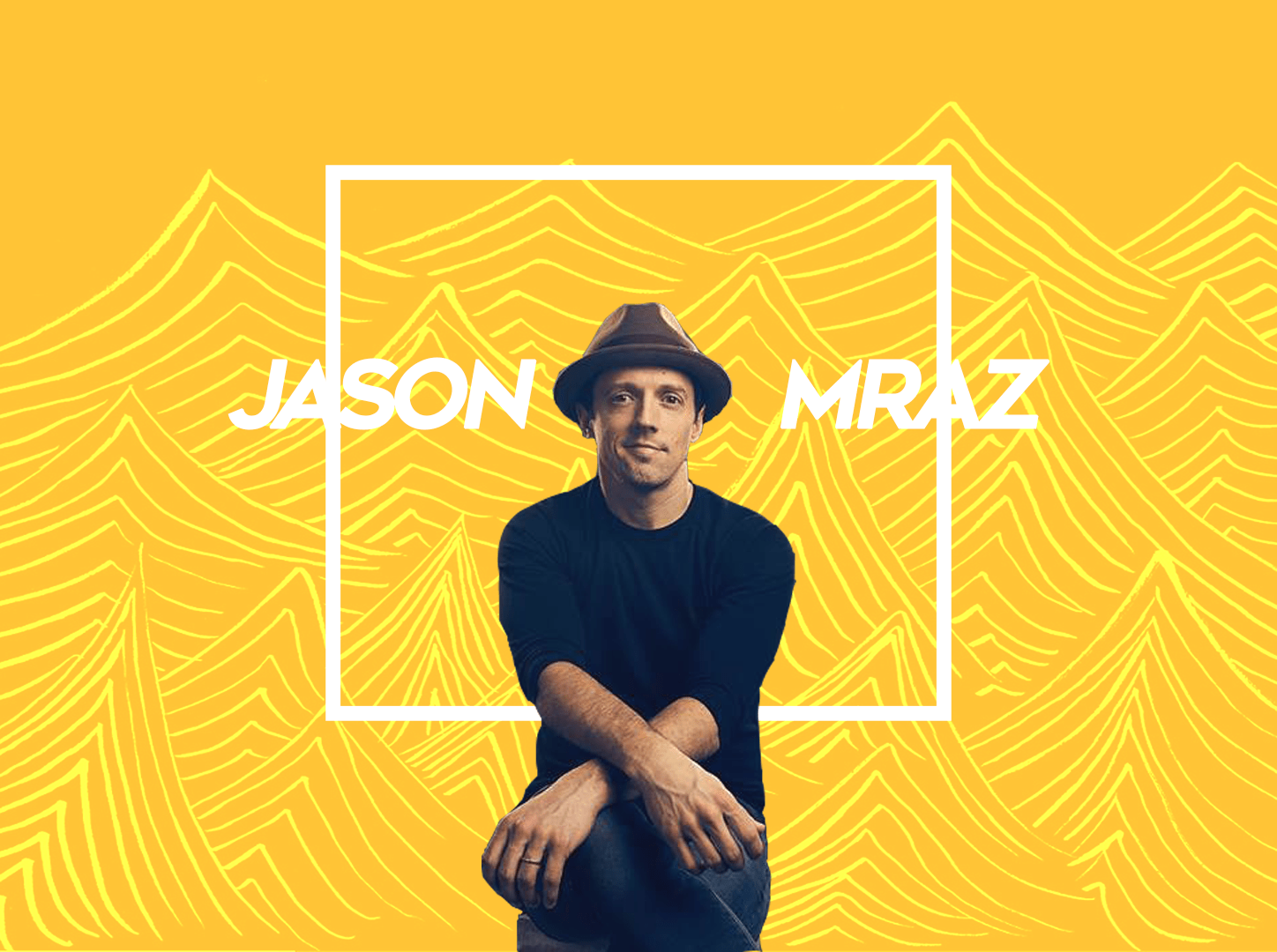 Jason Mraz New Album