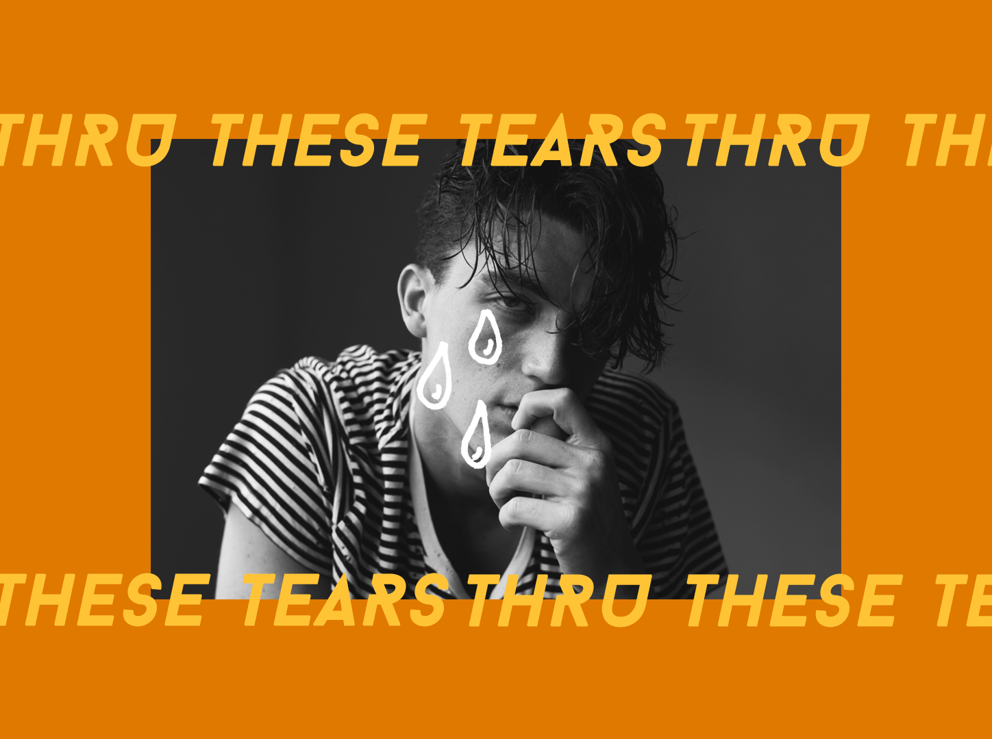 LANY Thru These Tears
