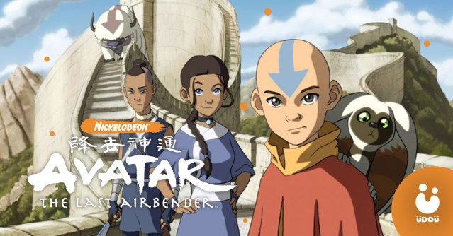 Avatar: The Last Airbender is the best animated series ever