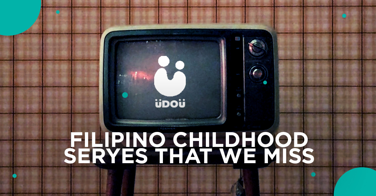 Educational Filipino TV series that we absolutely miss