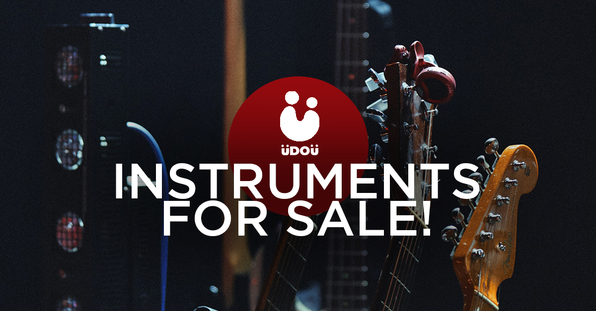 Cheap musical instruments