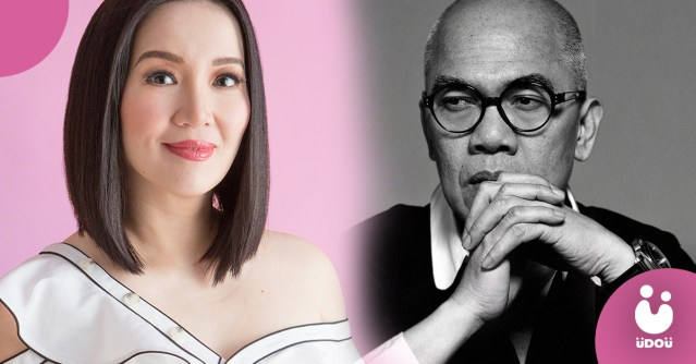 The Buzz Kris Aquino and Boy Abunda