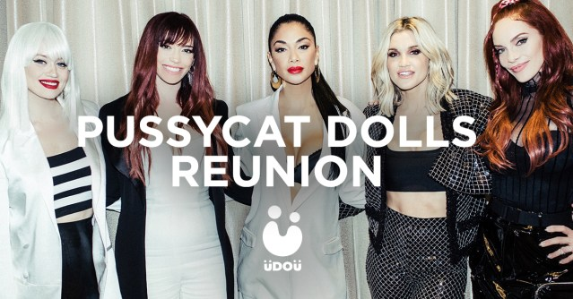 The Pussycat Dolls Reunion