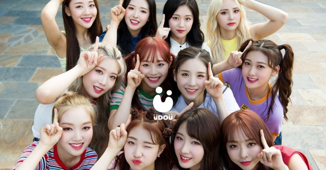 365 by Loona U Do U Header