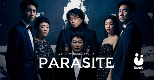 Parasite Oscar awards 2020