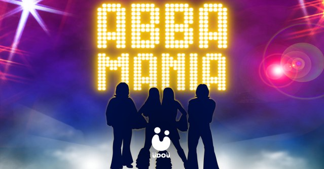 ABBA MANIA U Do U Header