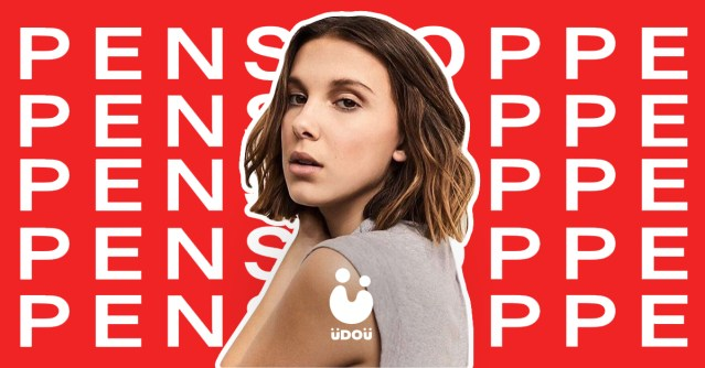 Millie Bobby Brown Penshoppe