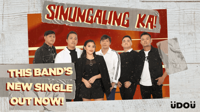 This-Band's-Sinungaling-Ka-out-now