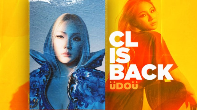 KPOP Singer CL's return from hiatus 2020