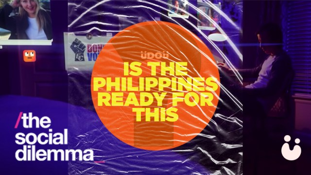 Is the philippines ready for the Social Dilemma on Netflix?