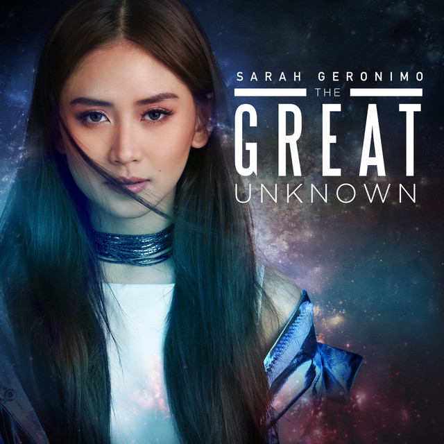 Sarah Geronimo 'The Great Unknown' Album