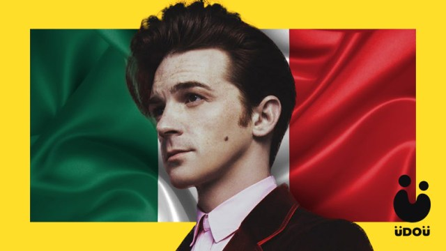 Drake Bell now lives in Mexico with new name