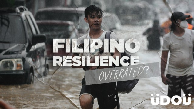 Filipino resilience is it overrated?