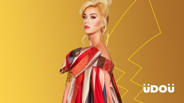 Katy Perry Headlines Pokemon's 25th Anniversary