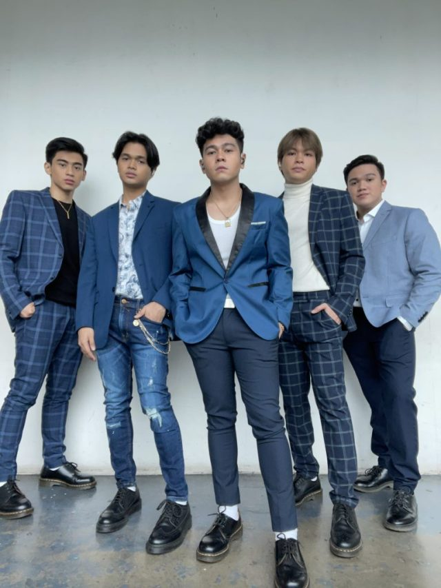 Pop-rock band The Juans made it to the Billboard Chart Next Big Sound this week!