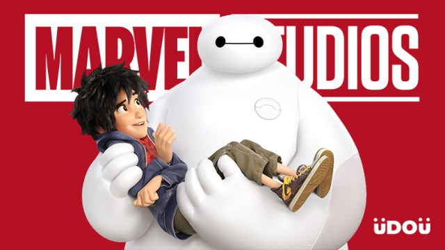 Marvel Studios Big Hero 6 to the MCU