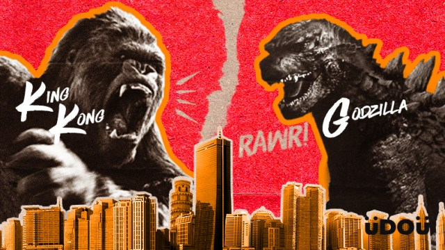 'Godzilla vs. Kong' is the Most Successful Film During Pandemic