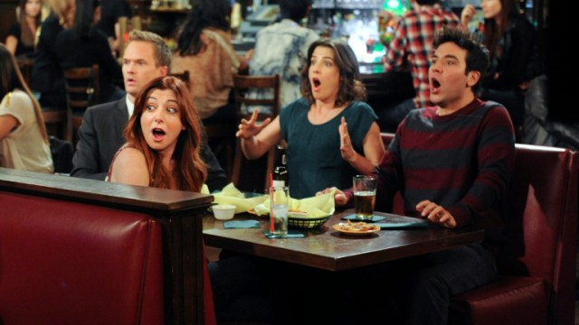 "HIMYM Sequel Called 'How I Met Your Father"" is Happening"