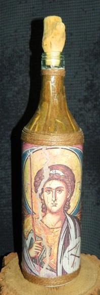 Dekorativne flaše