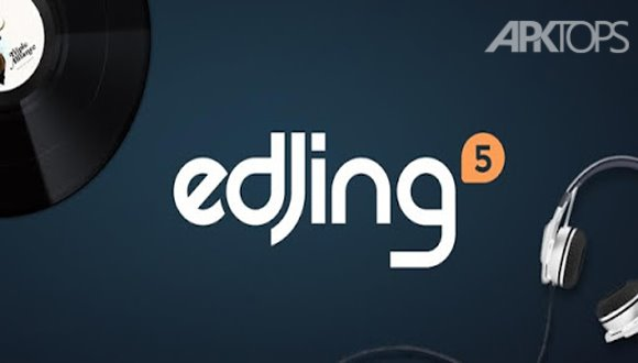 edjing dj mixer full version apk files