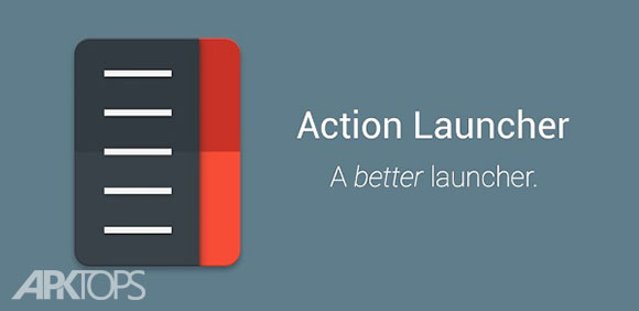 action launcher 3 plus apk cracked