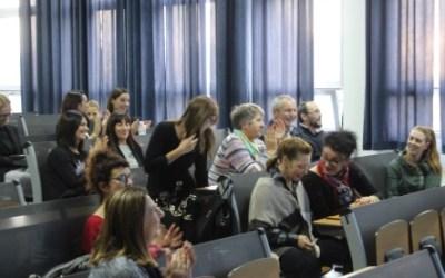 Edukacija za mentorstvo u sklopu programa DKU