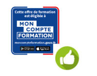 Eligible compte formation