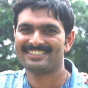 """Another corrupt journalist of Coastal Karnataka - Naveen Shetty Soorinje. """"How to become a lakhpathi overnight in the name of protesting SEZ"""" - watchout for exclusive blog post"""