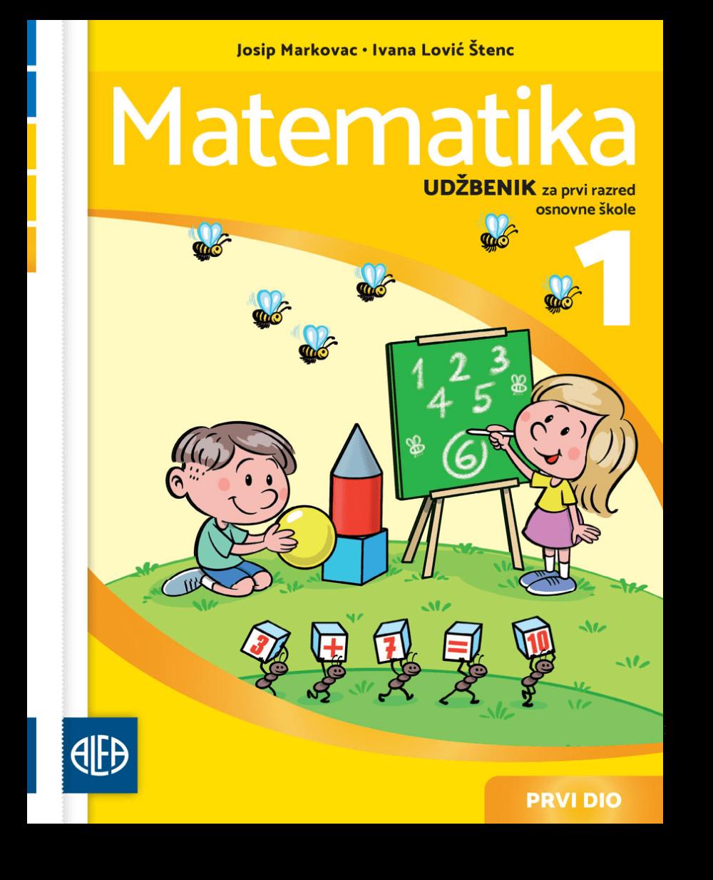 Matematika 1, prvi dio