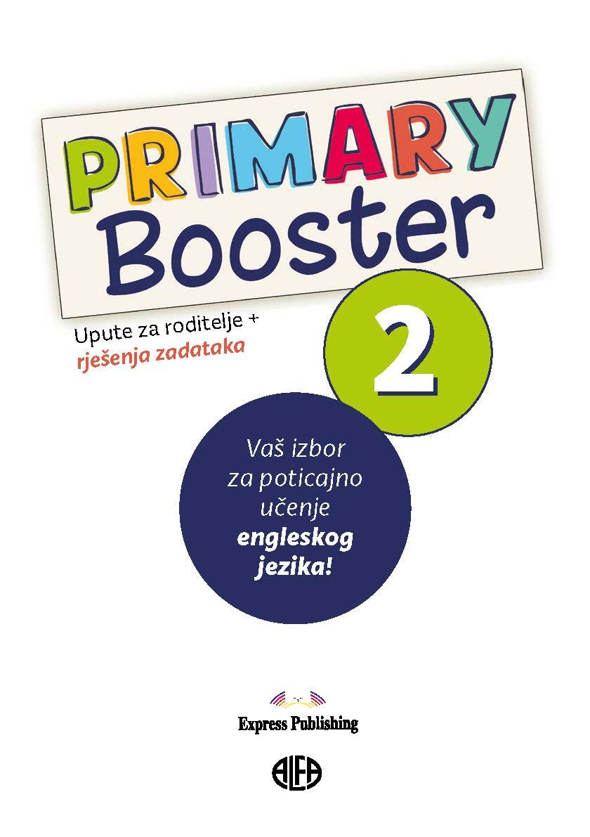 Primary Booster 2 – Upute za roditelje