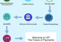 How to use UPI