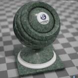 mat_marble_green