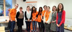 UEA GP Society - Careers Workshop 2015 (24)