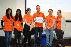 UEA GP Society - Careers Workshop 2015 (2)