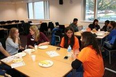 UEA GP Society - Careers Workshop 2015 (5)