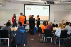 UEA GP Society - Careers Workshop 2015 (6)