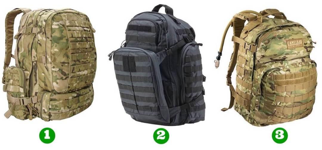 fluchtrucksack militär rucksäcke