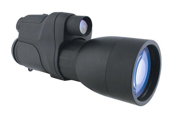Nachtsichtgerät jagd hintergrundinfos und produkttests