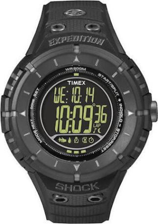 tactical timex