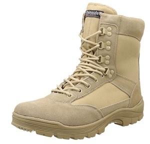 mil tec tactical boot kampfstiefel