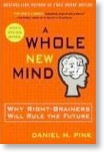 Buch-Cover: A Whole New Mind von Dan Pink