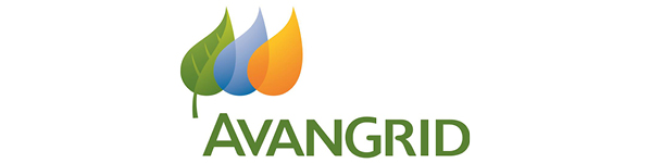 Logo of UECU Partner Company AVANGRID