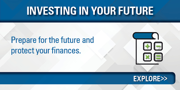 Investing in Your Future Playlist
