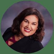 Portrait of Paula Simmons, National Account Representative