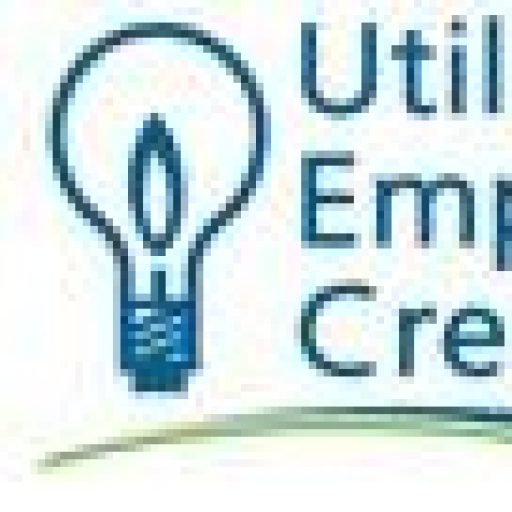 Cropped Utilities Employees Credit Union Logo