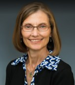 Gail Trexler, New Member Experience Manager