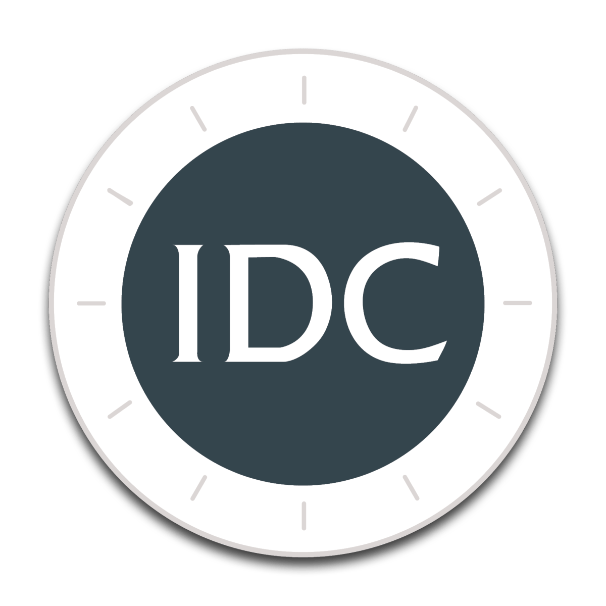 IDC Financial Publishing Logo