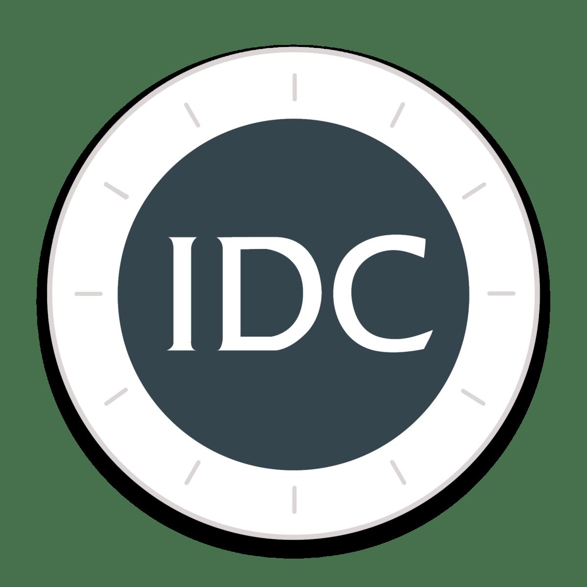 IDC Financial Publishing Logo