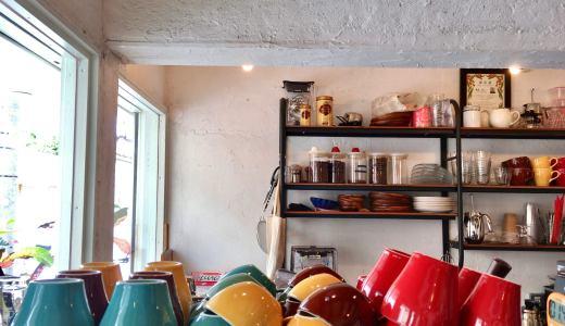 おいしいコーヒー飲んでますか?那覇市パラダイス通りのコーヒー専門店T&M coffee